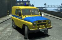 Моды, Grand Theft Auto, Моды на ГТА 4