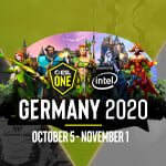 ESL One Germany