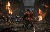 Онлайн-игры, Слэшеры, Mordhau, Chivalry 2, Xbox Series X, Xbox Series S, PlayStation 5, For Honor, ПК, PlayStation 4
