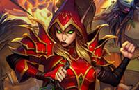 Hearthstone, BlizzConline, ККИ, Blizzard Entertainment