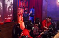 WePlay! Bukovel Minor, Mars, The International, Данил «Dendi» Ишутин