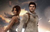 Uncharted, Tomb Raider: Лара Крофт, Опросы, Tomb Raider (серия игр), Uncharted 4: A Thief's End, Shadow of the Tomb Raider