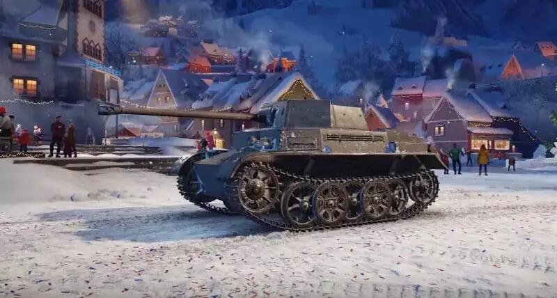 Шутеры, Симуляторы, Wargaming, World of Tanks, ПК, Экшены