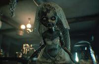 Resident Evil 4 Remake, Resident Evil, Resident Evil Village, Resident Evil 3 Remake, Хорроры, Леди Димитреску, Capcom