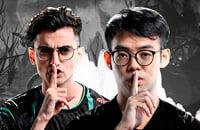 Team Liquid, Макс «qojqva» Брокер, Elephant, Чжан «Eurus» Чэньчжун, Winstrike, Evil Geniuses, Dota Pro Circuit, DPC Европа: DreamLeague S14, DPC СНГ: ESL One CIS Online, DPC Китай: Perfect World