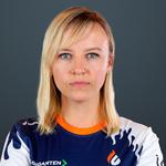 Ксения «vilga» Клюенкова