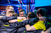 Natus Vincere, Counter-Strike: Global Offensive, Astralis, Intel Grand Slam, Егор «flamie» Васильев, Intel Extreme Masters Katowice 2020