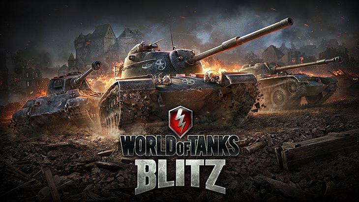 WOT Blitz, Blitz Twister Cup