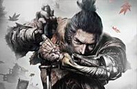 Sekiro: Shadows Die Twice, Экшены, From Software, Dark Souls, Bloodborne