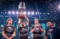 ESL One Hamburg, Михал «Nisha» Янковски, Чжэн «MidOne» Йек Най, Team Secret, Yazied