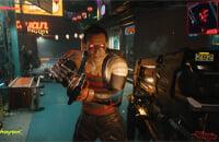 Cyberpunk 2077, Трейлеры игр
