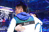 Team Liquid, Newbee, Амер «Miracle-» аль-Баркави, The International