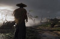 Sucker Punch Productions, Ghost of Tsushima, PlayStation 4, Экшены
