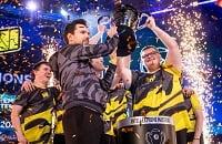 NAVI, Counter-Strike: Global Offensive, ESL Pro League, Шутеры, Nuke, BIG
