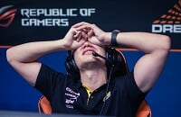 G2 Esports, Natus Vincere, DreamHack Masters Spring, Егор «flamie» Васильев