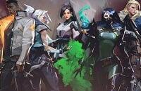 Valorant, Шутеры, Counter-Strike: Global Offensive, Riot Games