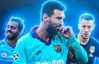 EA Sports, Симуляторы, FIFA 20, Спортивные, FIFA 19