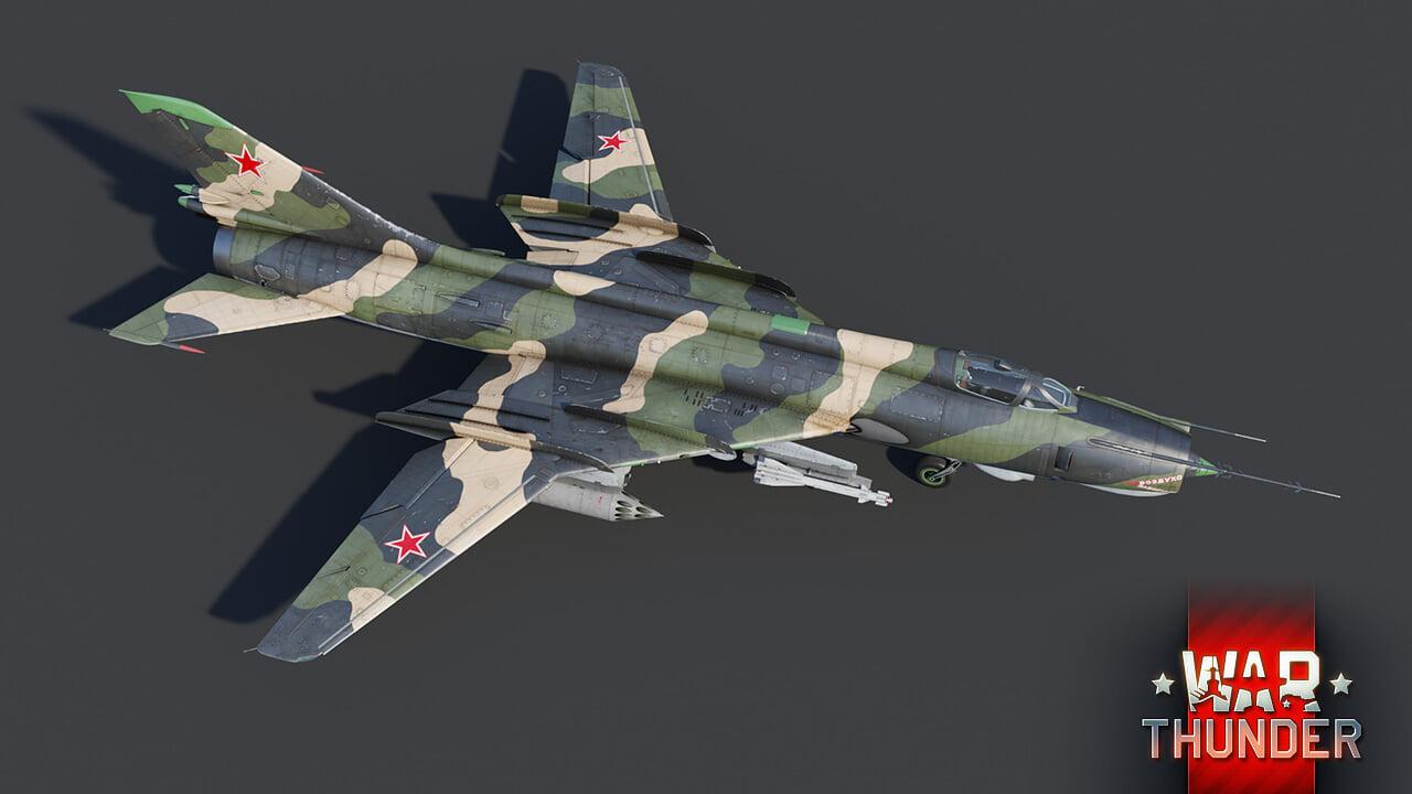 Су-17М2