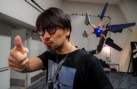 PlayStation 4, PC, Kojima Productions, Экшены, Хидэо Кодзима, Death Stranding
