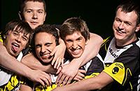 The International, Team Liquid, Куро «KuroKy» Салехи Тахасоми