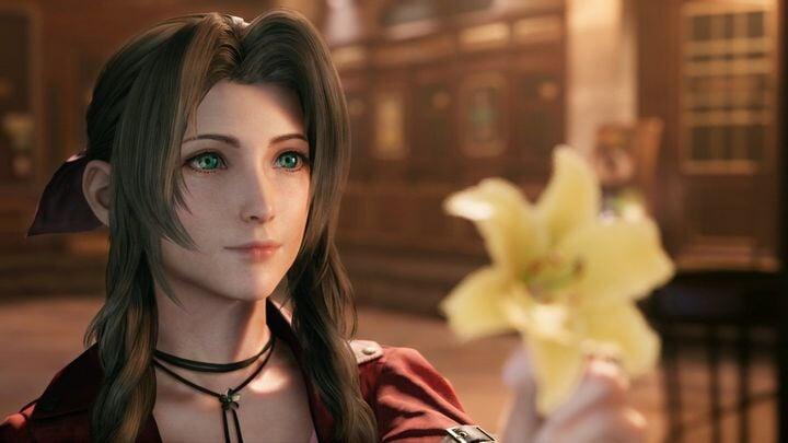 Final Fantasy, Square Enix, Ролевые игры, PlayStation 4, Final Fantasy 7: Remake
