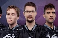 ESL, Virtus.pro, ESL One Birmingham, Team Secret