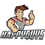 HAPPY GUYS Dota 2