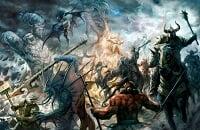 Vengeful Spirit, Drow Ranger, Terrorblade, Venomancer, Тесты