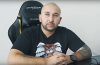 Данил «Zeus» Тесленко, Natus Vincere, NaVi, Counter-Strike: Global Offensive