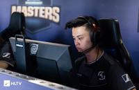 Джеки «Stewie2k» Йип, FPL, SK Gaming