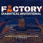 Factory Diabotical Invitational