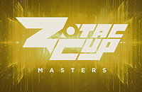 Galaxy Battles, Zotac Cup Masters, DreamLeague Season 12