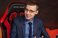 Трансляции, Cyber.sports.ru, Дмитрий «Inmate» Филинов