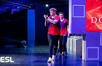 Keen Gaming, Богдан «Iceberg» Василенко, Storm Spirit, The Pango, ESL One Mumbai
