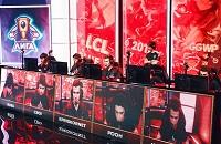 M19, Team Just, Vega Squadron, Vaevictis eSports, Gambit Gaming