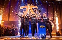 DreamHack Malmö, fnatic, Team Vitality, Шутеры, Counter-Strike: Global Offensive