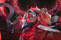 Флэшмоб, Pudge, Techies, Faceless Void