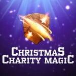 Champions League: Christmas Charity Magic