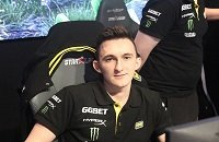 Дэвид «MoonMeander» Тан, DreamLeague Season 11 Major, Tigers, Natus Vincere, Egor