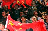 TNC, Ролен Андре «Skem» Габриэл Онг, Карло «Kuku» Палад, The Chongqing Major