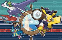 Nintendo, Pokémon, Super Smash Bros. Ultimate, Блоги