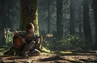 Naughty Dog, The Last of Us, The Last of Us 2