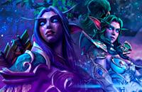 World of Warcraft, StarCraft, Warcraft, Стратегии, Warcraft 3: Reforged, BlizzCon, ПК, Blizzard Entertainment, Activision Blizzard