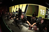 Natus Vincere, Heroic, SL i-League CS:GO Invitational
