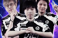 Virtus.pro, Vici Gaming, DreamLeague Season 12