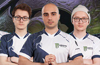 Марун «GH» Мерхей, Куро «KuroKy» Салехи Тахасоми, Team Liquid, The International, Лассе «MATUMBAMAN» Урпалайнен, Иван «MinD_ContRoL» Бориславов, Амер «Miracle-» аль-Баркави