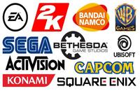 Electronic Arts, CD Projekt, Bethesda Softworks, Take-Two, Ubisoft, Activision Blizzard, Опросы