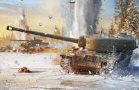 WOT Blitz, Wargaming