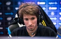 Данил «Dendi» Ишутин, OMEGA League, Faceless Void, Tempo, B8