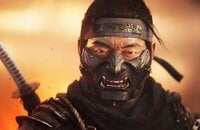 PlayStation 5, Ghost of Tsushima, Sucker Punch Productions, Экшены, PlayStation 4